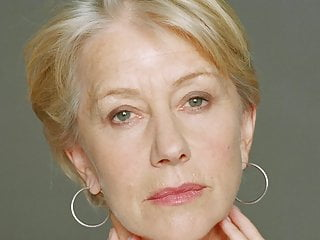 GRAND woman HELEN MIRREN porntube