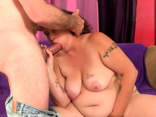 Big mummy Kailie Raynes Gets torn up best porn