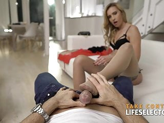 A fresh vicinity helps you to meet sluttiest neighbors porn tube