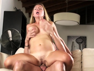 Fabulous brown-haired honey heads insane fingerblasting her cock-squeezing fuck hole free porn