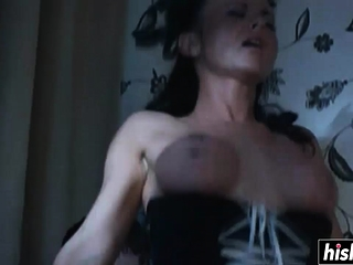 Super-fucking-hot nymphs get porked by a mate sextube