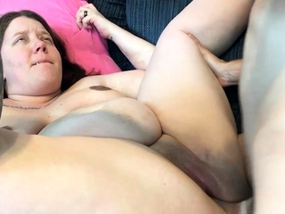 Naughty elder boy penetrate youthfull fledgling plumper homemade sex tube
