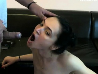 STICK DEEP inwards MY arse rock hard arse-fuck cam ONE freesex