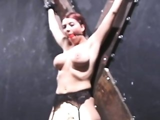 Extreme foolish is milking for a fellow she enjoys porn video