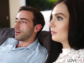 LoveHerFeet - magnificent Marley Brinx Gets Her cock-squeezing pussy boinked sextube
