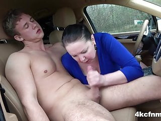 Plus-size grandma Gives ToyBoy a bliss best porn
