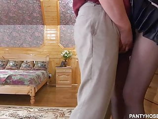Immense fellow torn up his housekeeper porntube