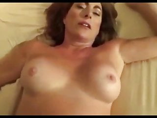 Step mommy Can't Stop jizzing While pummeling With Step son-in-law porn video