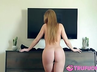 My Step mommy Is A Cop Britney Amber free sex