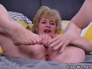 You shall not hanker your neighbor's cougar part 87 porn tube