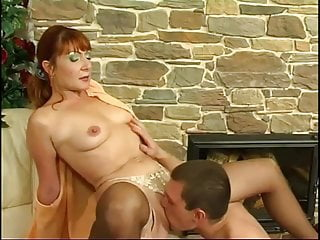 Mature Russian (Volume 1) pornvideo