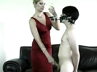 Dominatrix freesex