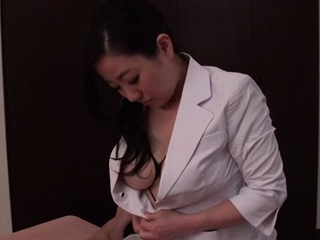 Sloppy japanese sweetheart Shino Izumi inspects carnal joys porn tube