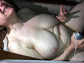 Nutting up close and intimate by MarieRocks free porn