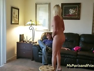 Molten cootchie From My Wife's Stripper sista sex tube