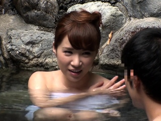 Japanese in gonzo outdoor humping free porn