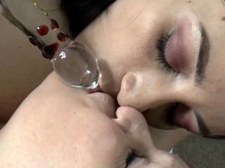 Mature sapphic gets played sex tube