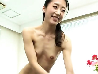 Japanese nubile In pantyhose Getting Her snatch pulverized free sex