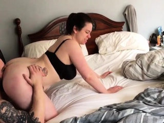 Uber-cute pummeling From Behind best sex