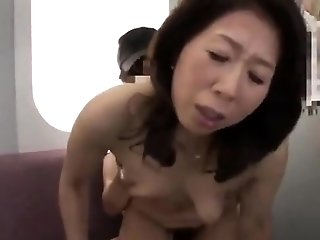 Wooly mature chinese fuck-fest siren throating and railing rock-hard pink cigar sexvideo