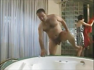 Super hot youthfull maid Melissa giving supreme service best porn