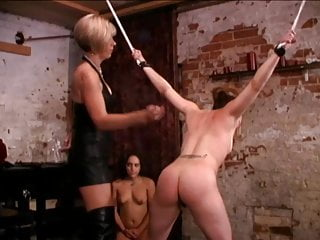 Lezzie domination slapping sex video
